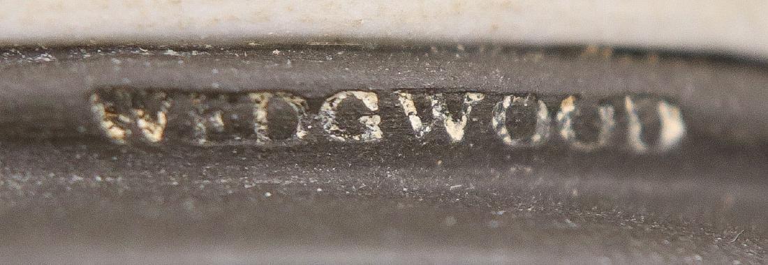 A WEDGWOOD PORTLAND VASE CIRCA 1890 - 6