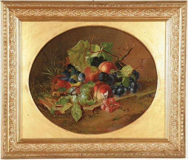 10: Attributed to JOSEF LAUER (Austrian 1818-1881), S