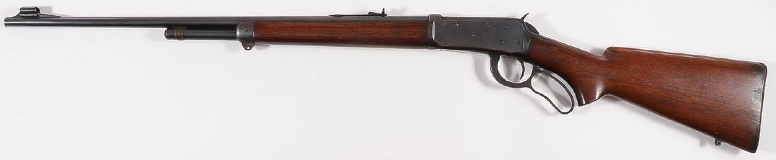 WINCHESTER MODEL 64 LEVER ACTION STANDARD RIFLE