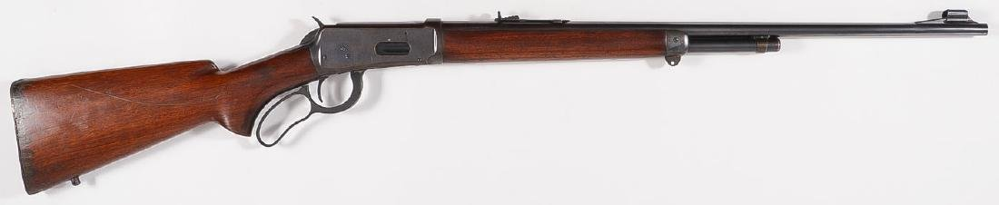 WINCHESTER MODEL 64 LEVER ACTION STANDARD RIFLE - 2