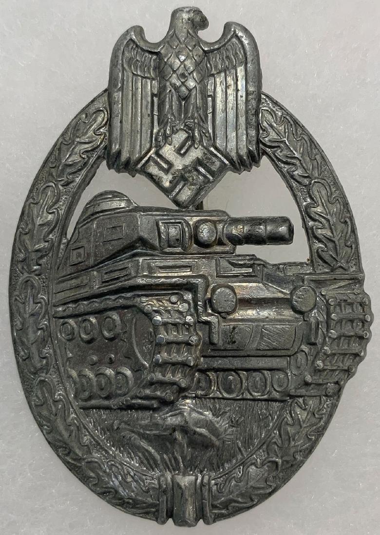 GERMAN WWII BADGES - 3