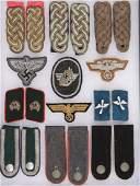 GERMAN WWII INSIGNIA