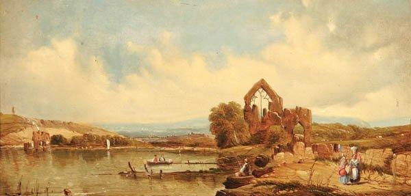 20: Attributed to WILLIAM SHAYER (British 1787-1879)