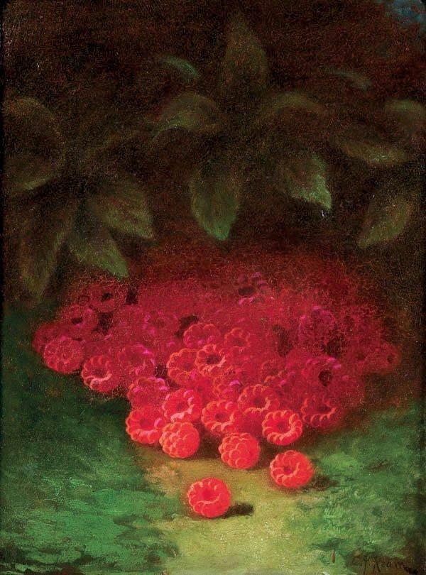 468: Carducius Plantagenet Ream (American 1837-1917)