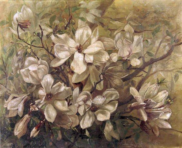 472: Marie Henrietta Osthaus Griffith (American)