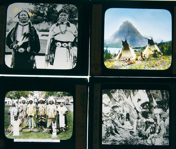 1296: NATIVE AMERICAN INDIAN PHOTOGRAPH IMAGES