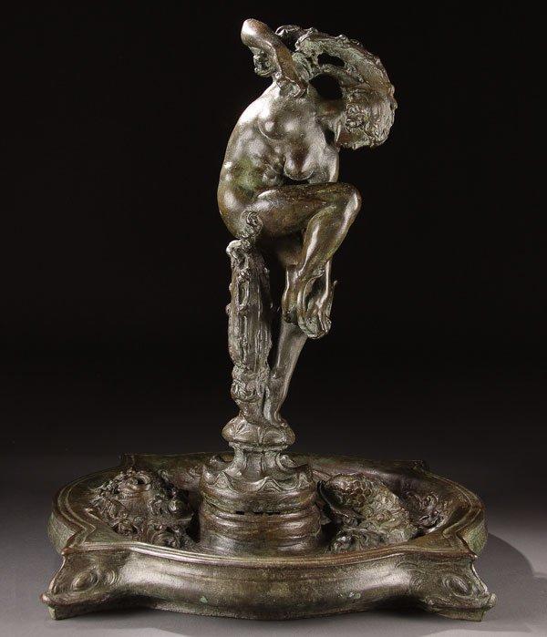 3: Bronze, Leo Lentelli (American) Archer