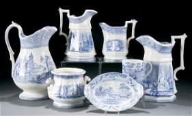 620: Staffordshire Transferware Ceramics Group