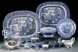 628: Staffordshire Transferware Ceramics Group