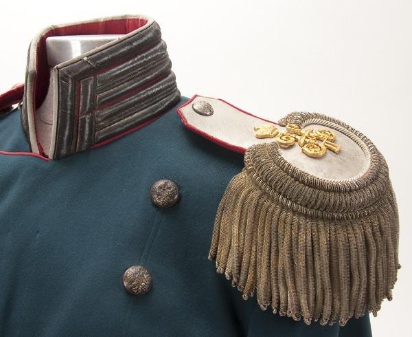 75: IMPERIAL RUSSIAN UNIFORM - 3