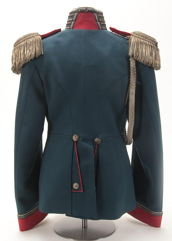 75: IMPERIAL RUSSIAN UNIFORM - 5