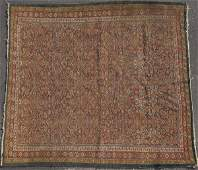 289 NORTHWEST PERSIAN HAND WOVEN ORIENTAL RUG