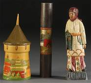 750 RUSSIAN ARTS  CRAFTS GROUP