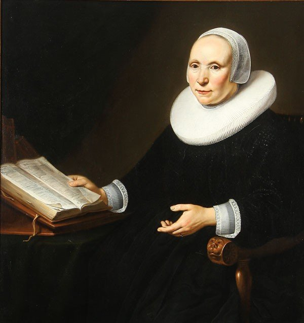 14: OLD MASTER PAINTING, ATTRIBUTED CUYP