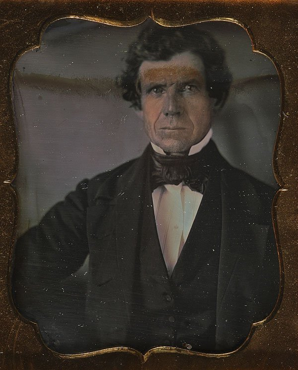 1239:  DAGUERREOTYPE COLLECTION OF 14 IMAGES - 2