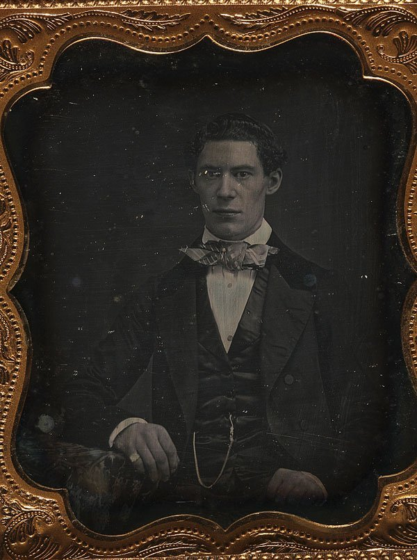 1239:  DAGUERREOTYPE COLLECTION OF 14 IMAGES - 7
