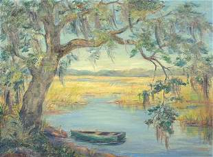 ATTRIBUTED TO ALBERTA KINSEY (American