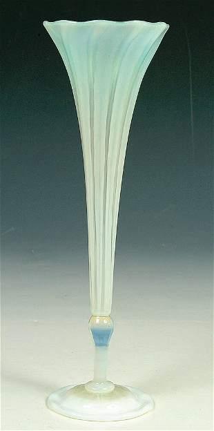 A VERY FINE L.C. TIFFANY FAVRILE GLASS