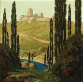 RANDOLPHE LASALLE COATSAmerican 18911957