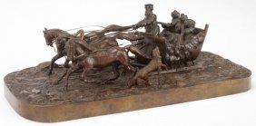 Russian Bronze, Lanceray