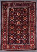 PERSIAN HAND WOVEN ORIENTAL RUG