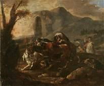 367 Attributed to ADRIAEN DE GRYEFF Flemish 1665171
