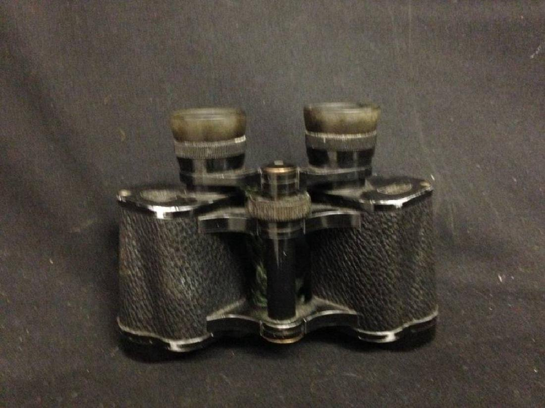 WWII Era Carl Zeiss Binoculars