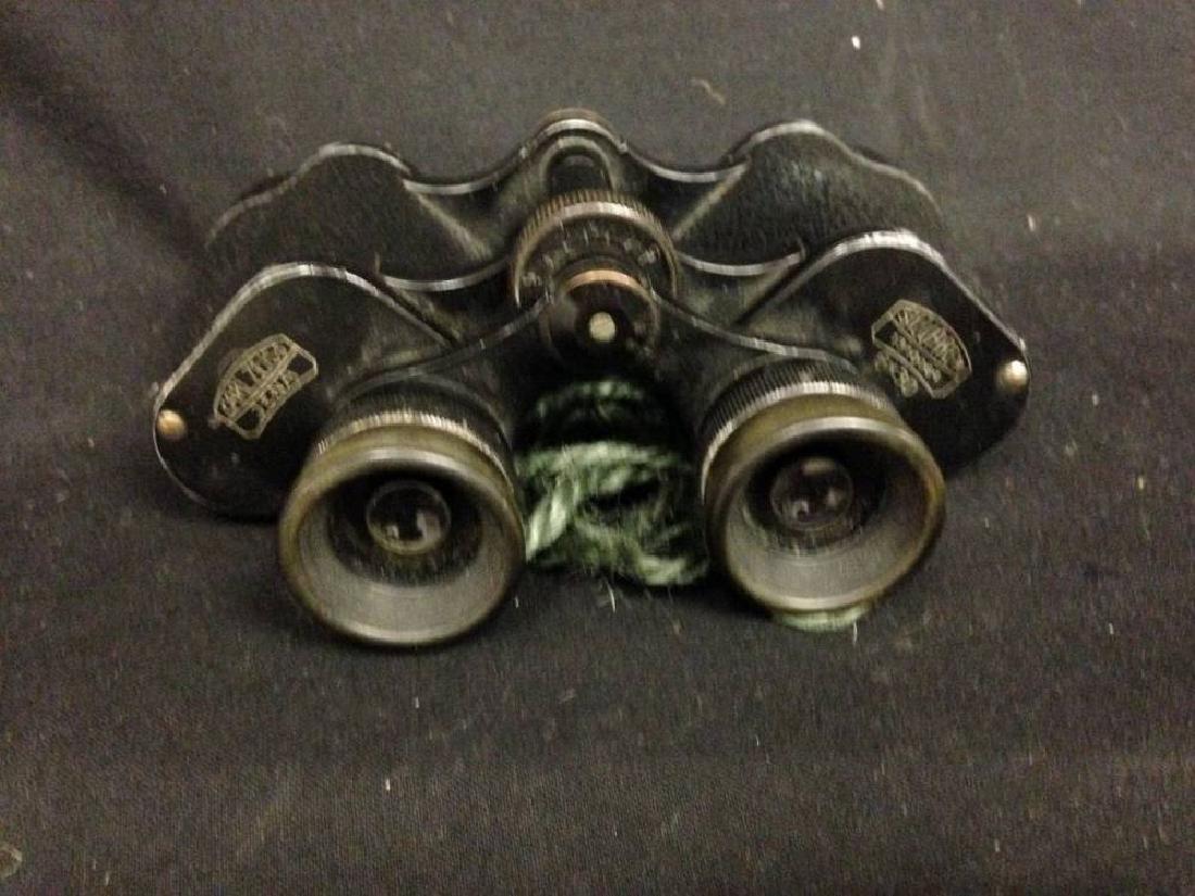 WWII Era Carl Zeiss Binoculars - 2