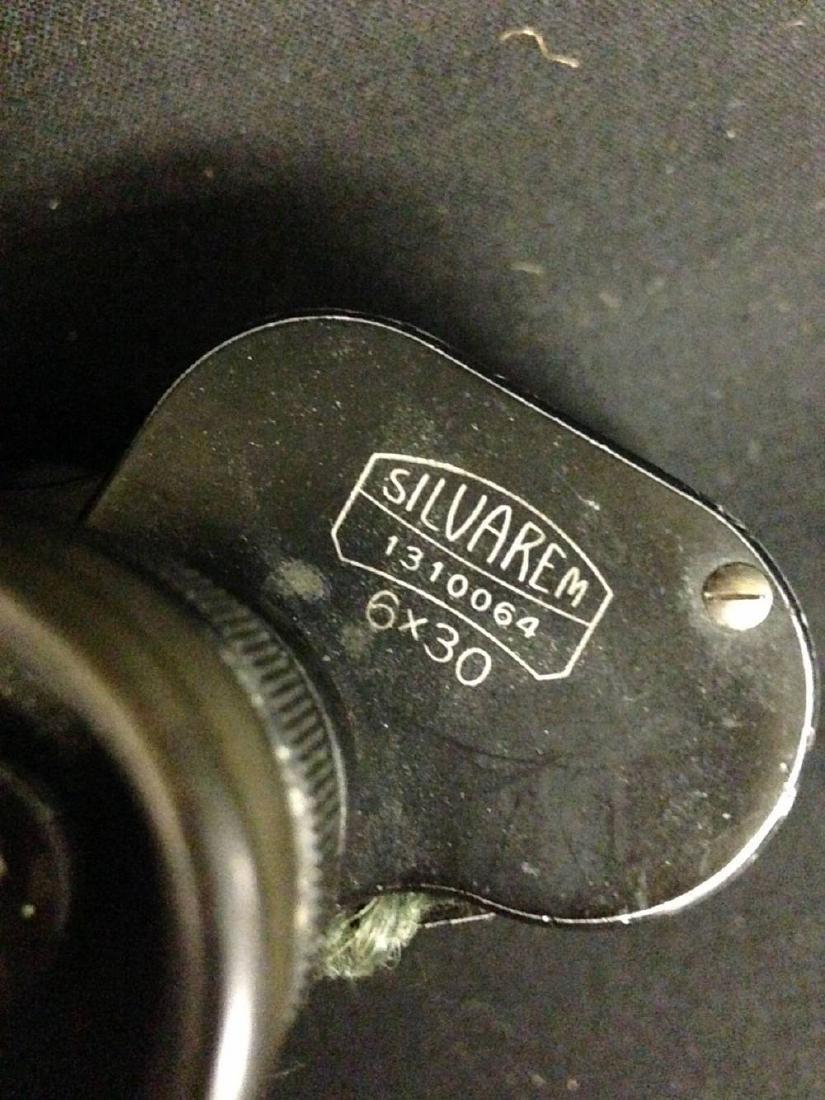 WWII Era Carl Zeiss Binoculars - 4