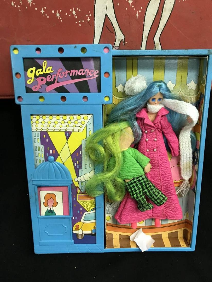 Lot Of Barbie Doll Accessories And Clothing - 3