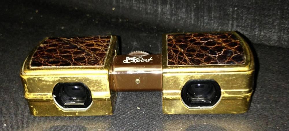 H Sport Binoculars