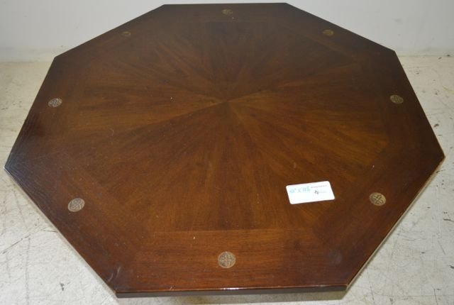 Drexel hispania coffee table vintage drexel hispania coffee table geotapseo Image collections