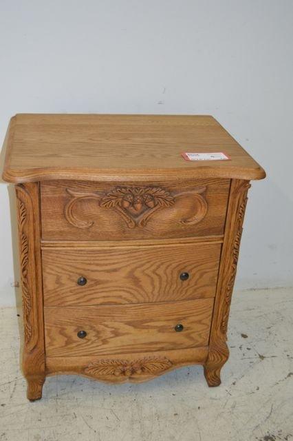 oakwood versailles bedroom furniture. oakwood interiors: versailles nighstand oakwood versailles bedroom furniture