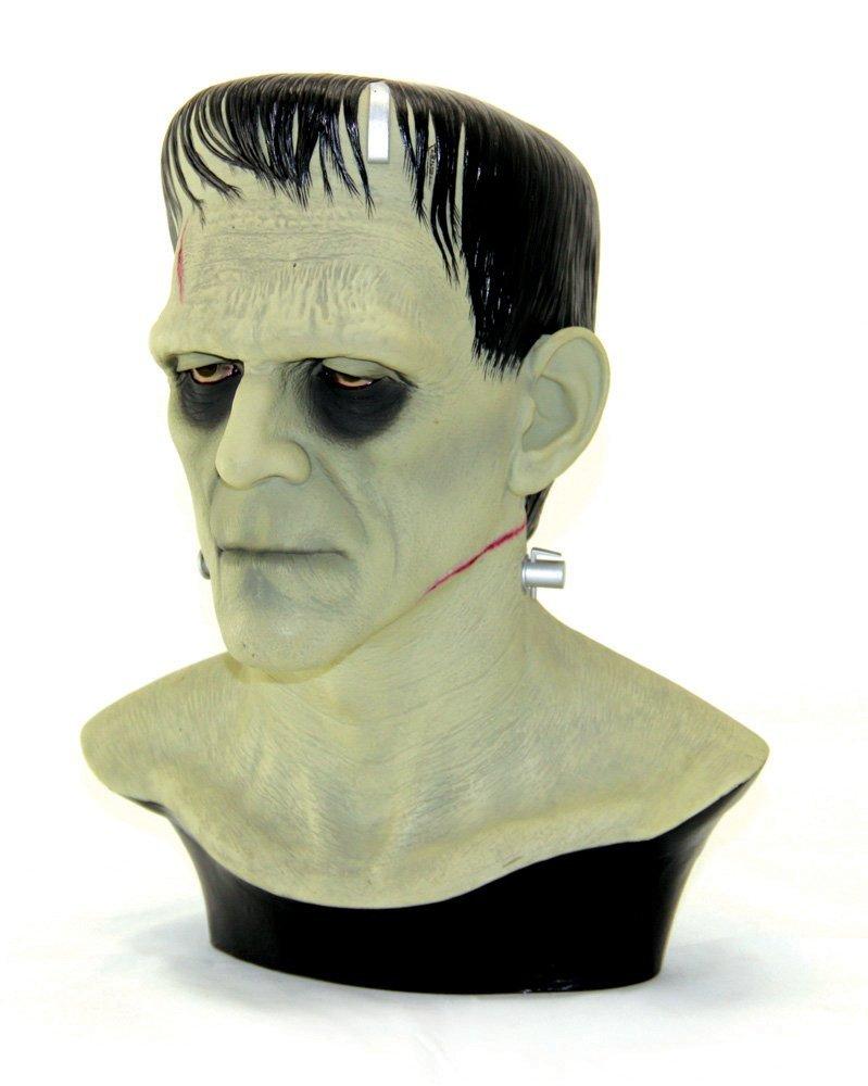 Vinyl Cine'Art Frankenstein Bust