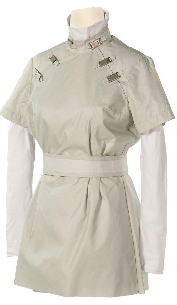 Female Reaping Registrant Uniform