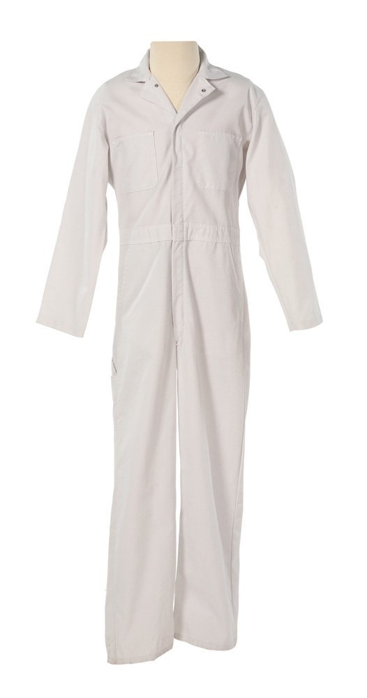 Pair of Reaping Groundskeepers Coveralls