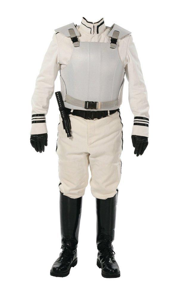 Complete Peacekeeper Uniform