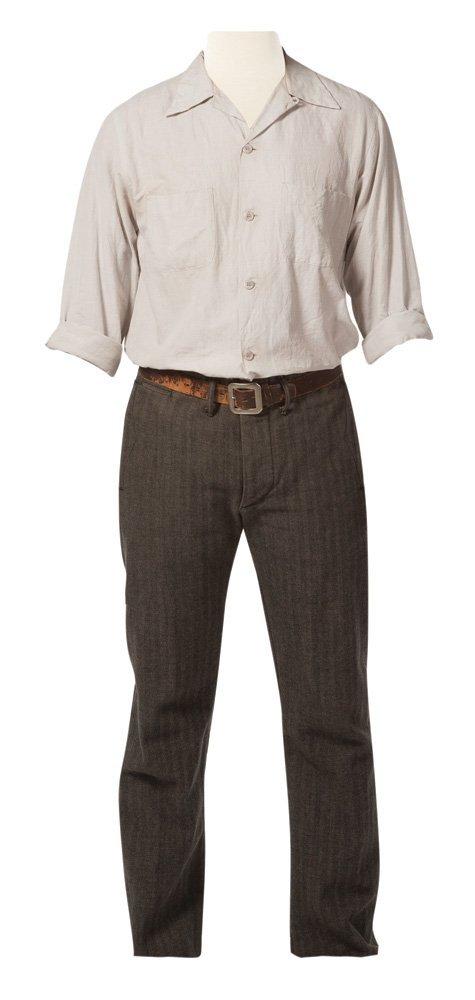 Peeta Mellark Reaping Costume