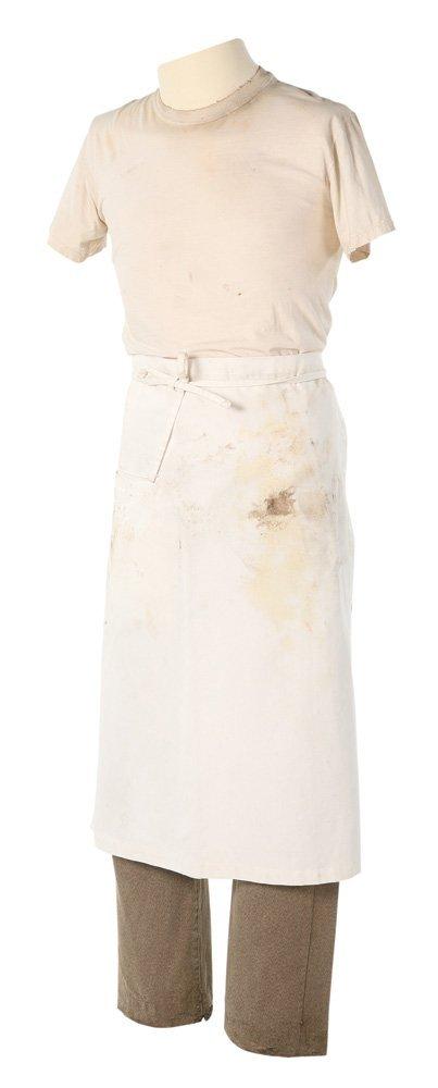 Peeta Baker's Costume