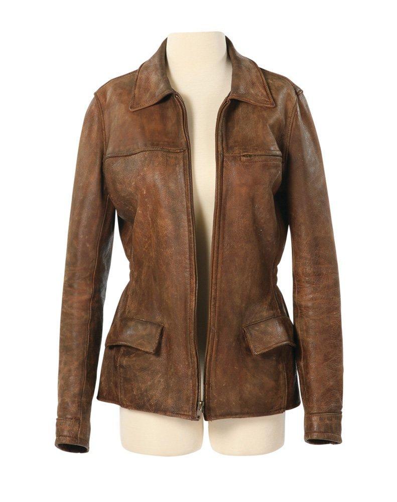 Katniss Hunting Jacket