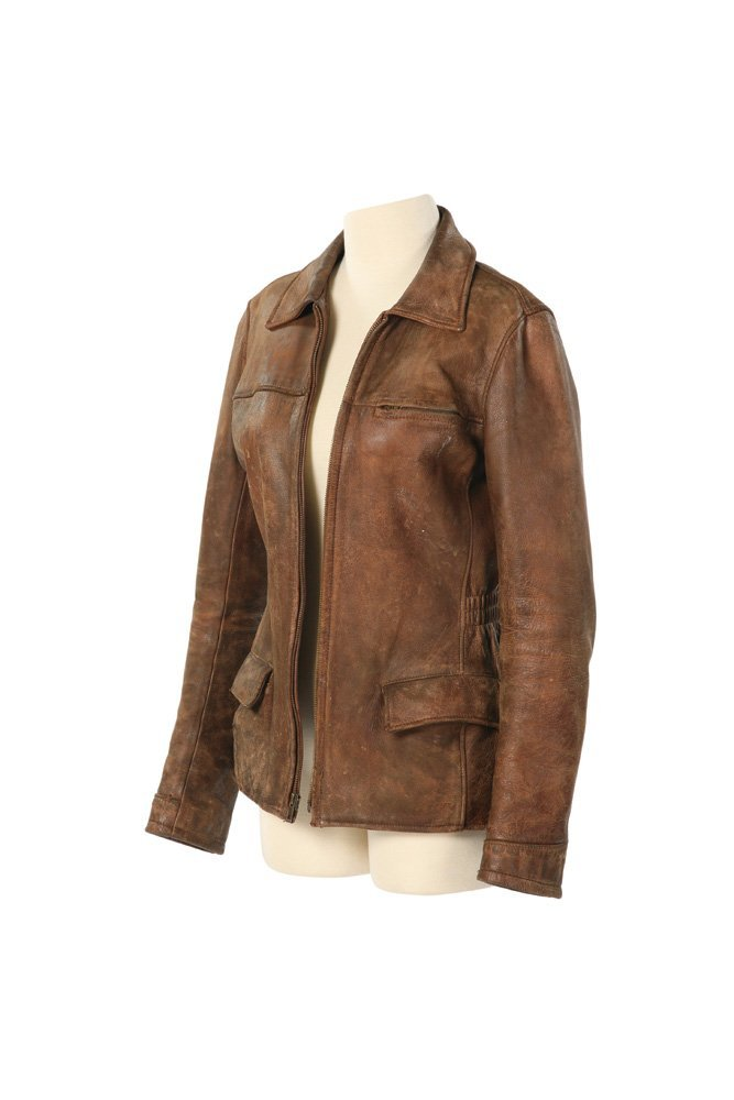 Katniss Hunting Jacket - 2
