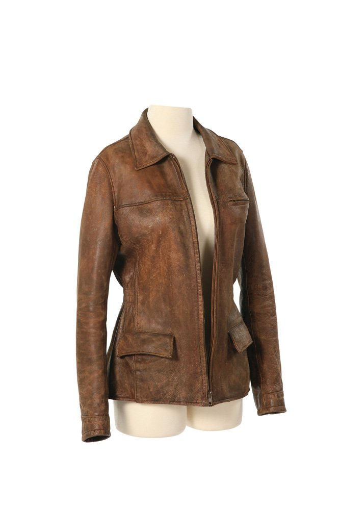 Katniss Hunting Jacket - 3