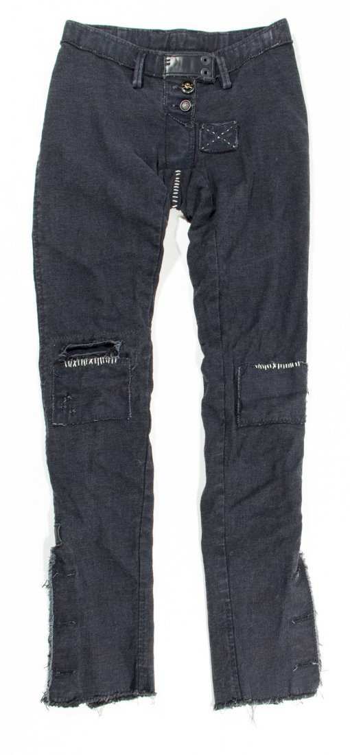 Lisbeth Salander Pants from The Girl with the Dragon
