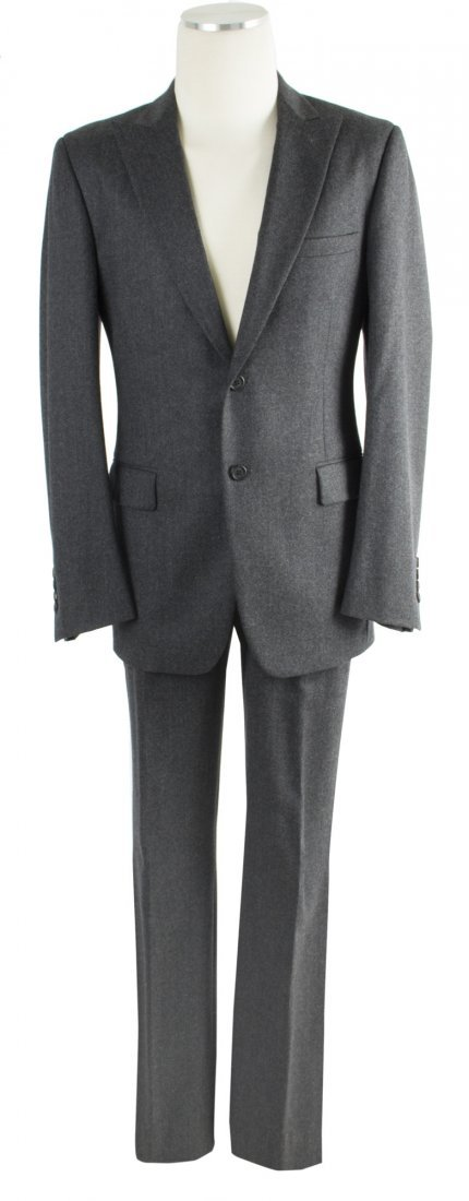 Mikael Blomkvist Suit from The Girl with the Dragon