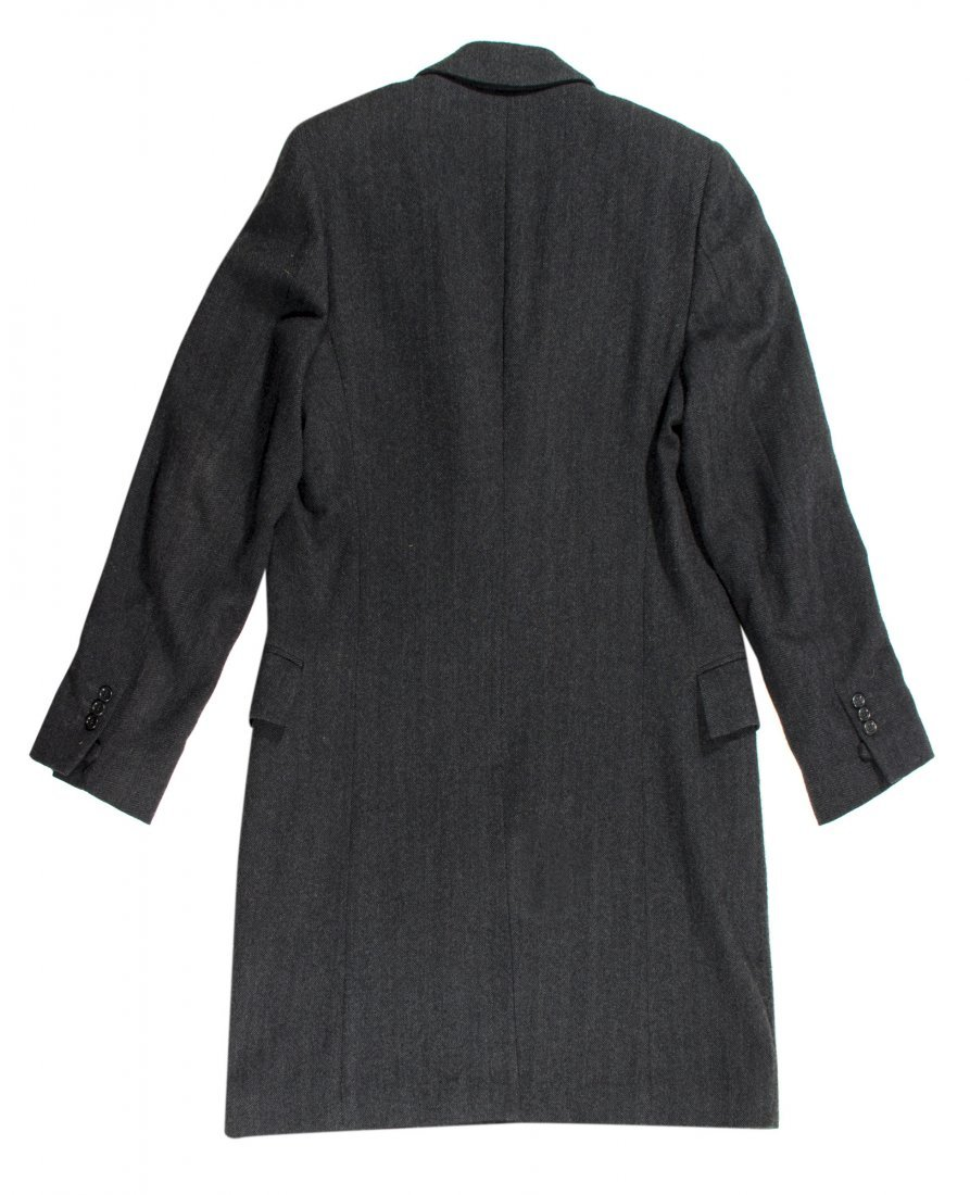 Mikael Blomkvist Overcoat from Girl with the Dragon - 3