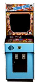 Donkey Kong Working Arcade Game Console from Pixels