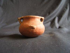 411: Pre-Columbian Jar