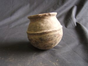 415: Pre-Columbian  Vessel