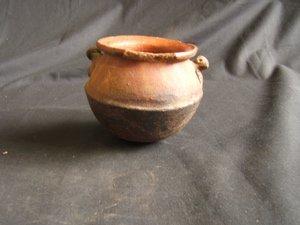 416: Pre-Columbian Jar