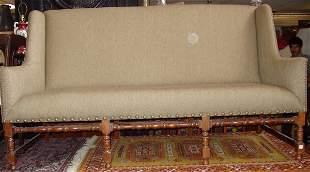 Contemporary English Style Sofa